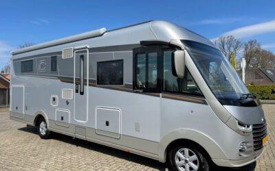 Carthago Chic S-Plus I 64 XL QB