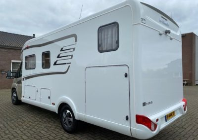 Hymer T 678 CL Golden Limited '18 (1)