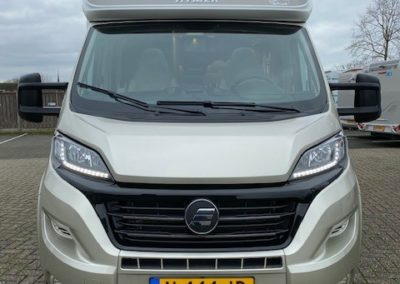 Hymer T 678 CL Golden Limited '18 (10)