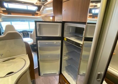 Hymer T 678 CL Golden Limited '18 (13)