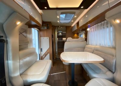 Hymer T 678 CL Golden Limited '18 (14)