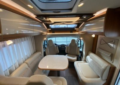 Hymer T 678 CL Golden Limited '18 (15)