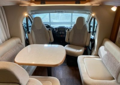 Hymer T 678 CL Golden Limited '18 (16)