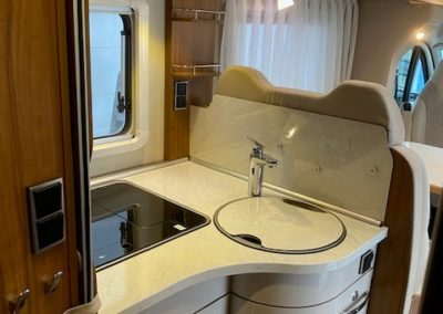 Hymer T 678 CL Golden Limited '18 (19)