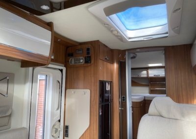 Hymer T 678 CL Golden Limited '18 (29)