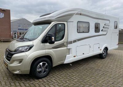 Hymer T 678 CL Golden Limited '18 (3)