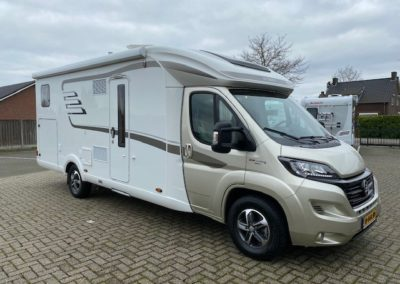 Hymer T 678 CL Golden Limited '18 (4)