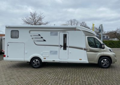 Hymer T 678 CL Golden Limited '18 (6)