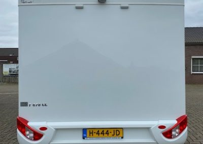 Hymer T 678 CL Golden Limited '18 (9)
